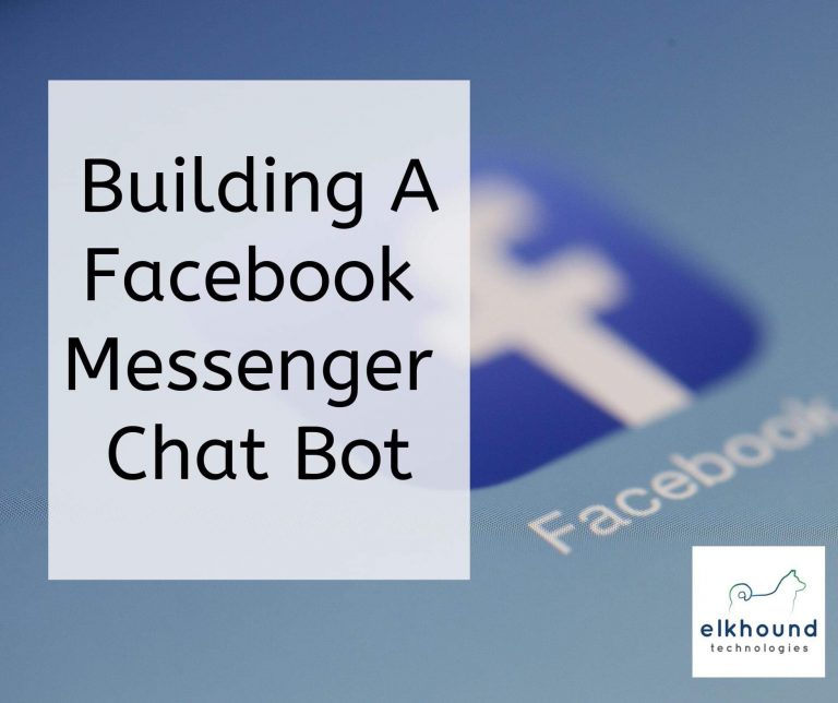 Mobile Monkey Part 2: Building A Facebook Messenger Chat Bot