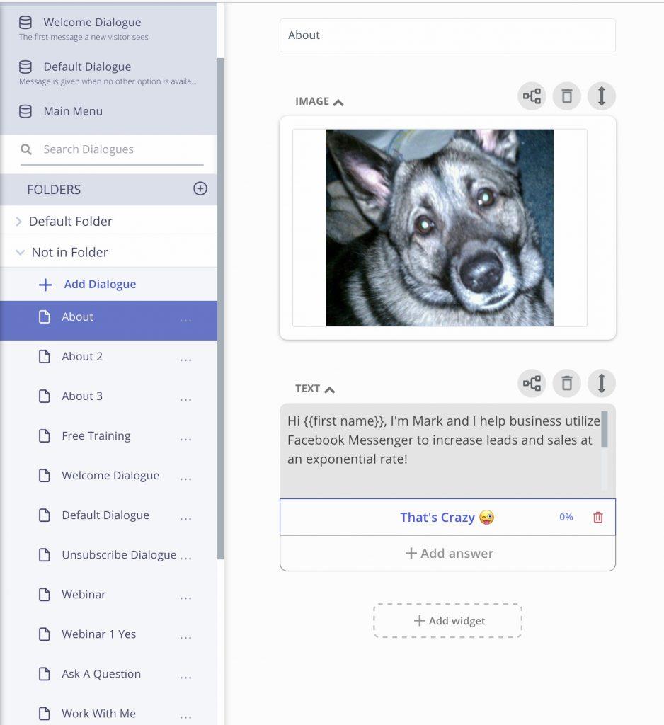 Mobile Monkey Part 2: Building A Facebook Messenger Chat Bot