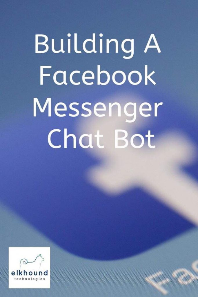 Facebook, messenger, chat, bot, chatbot