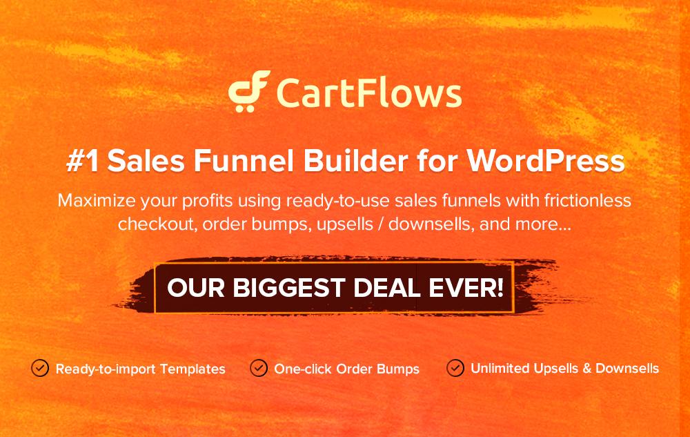 cartflows ad